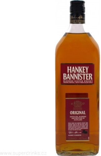 hankey-bannister
