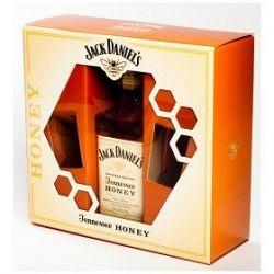 jack-daniels-honey-sklo
