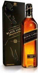 Johnnie Walker Black Label 40%