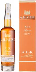 A.H.Riise XO Reserve 0,7l 40%