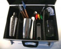 Barmanský kufr - klasik