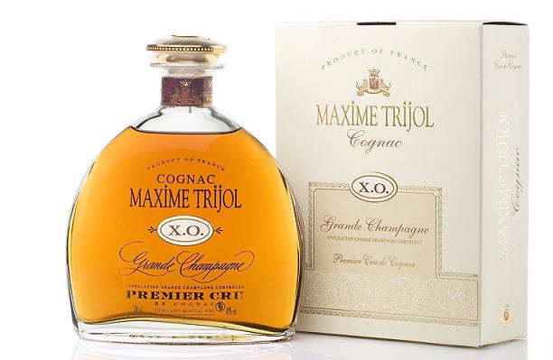 Maxime Trijol XO Grande Champagne