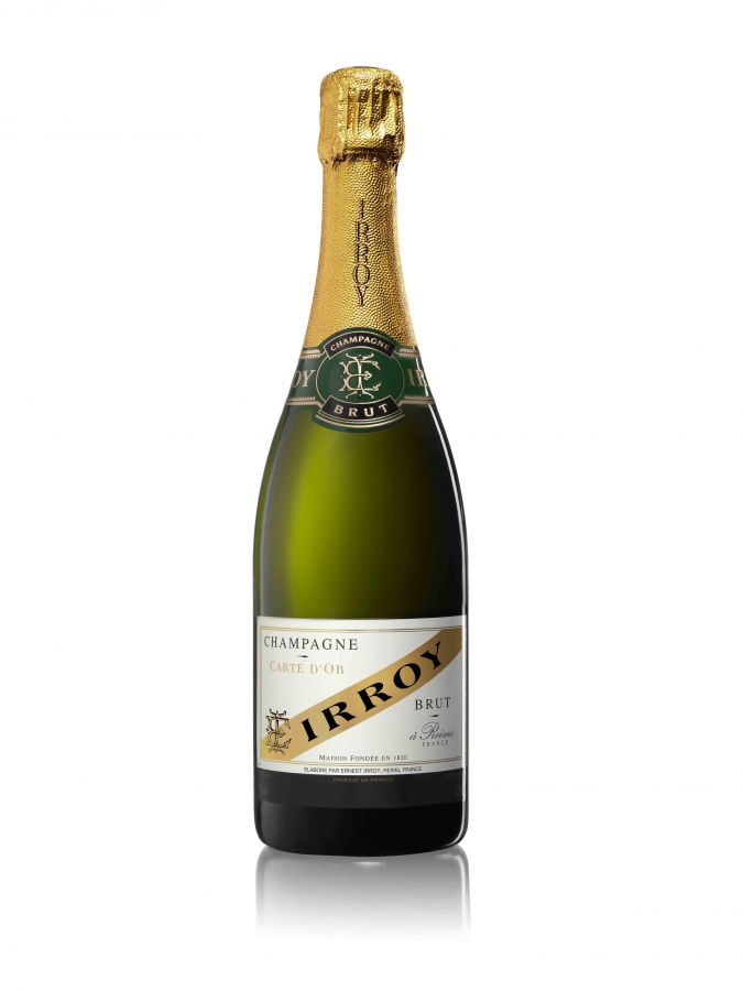 Champagne Irroy Brut