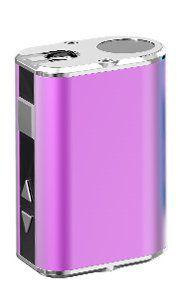 Mini iStick grip fialový