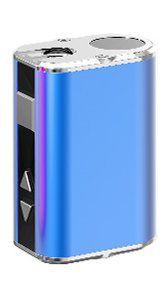 Mini iStick grip modrý