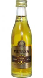 Metaxa Honey Shot 0,05l 30%