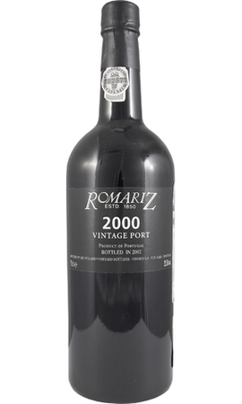Romariz Vintage 2000