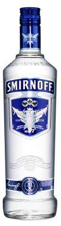 Smirnoff Blue Vodka