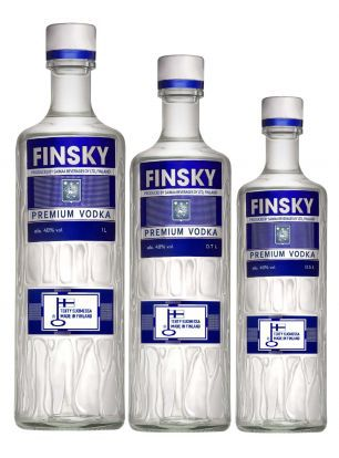 Vodka Finsky