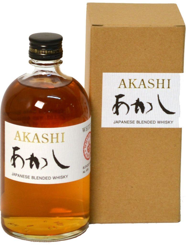 Akashi Japan Blended