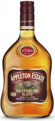 Appleton Estate Signature Blend 0,7l 40%