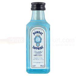 Bombay Sapphire 0,05l 40%
