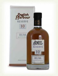 English Harbour 10y 0,7l 40%