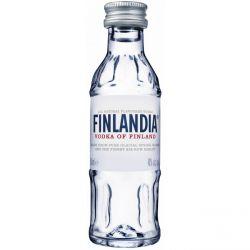 Finlandia 0,05l 40% sklo