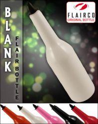 Flairová láhev 0,75 l bílá