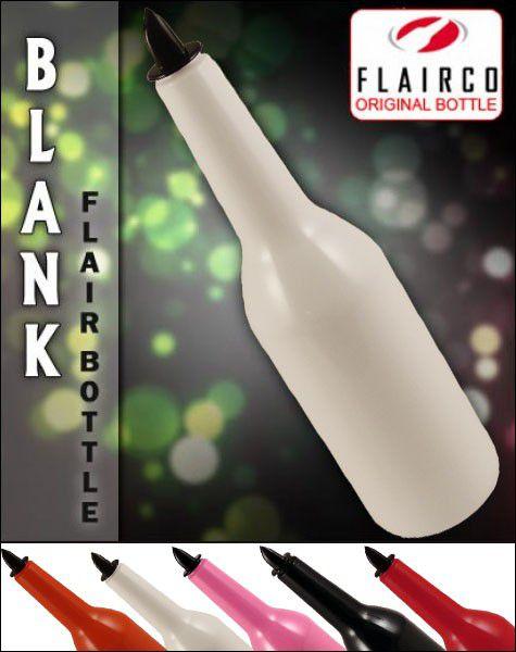 Flairová láhev 750 ml