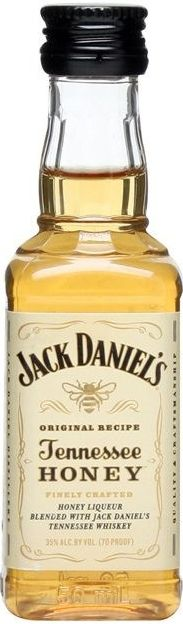 Jack Daniel´s Honey 0,05l