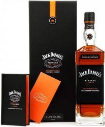 Jack Daniel´s Sinatra Select 1l 45%