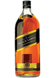 Johnnie Walker Black Label 3l 40%