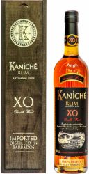 Kaniché Double Wood XO 0,7l 40%