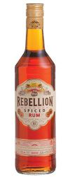 Rebellion Spiced 0,7l 37,5%