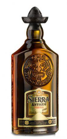 Sierra Tequila Antiguo