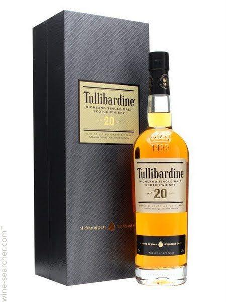 Tullibardine 20y