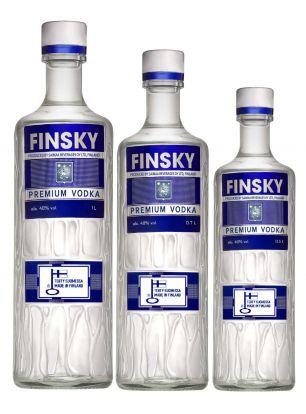 Vodka Finsky