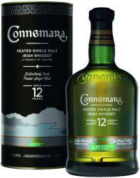 Connemara 12y 0,7l 40%
