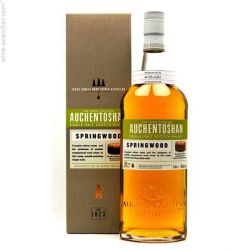 Auchentoshan Springwood 1l 40%