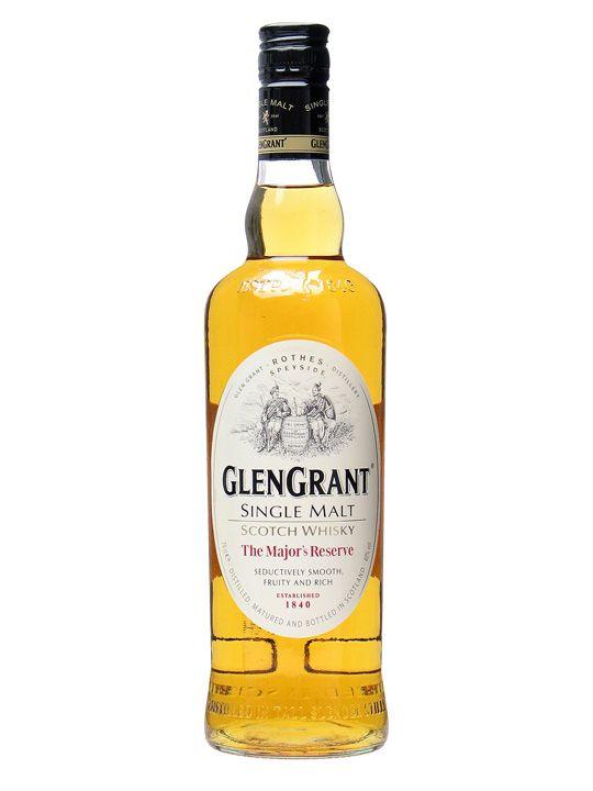 Glen Grant Major´s Reserve