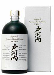 Togouchi Japanese Blended 0,7l 40%
