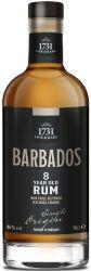 1731 Fine&Rare Barbados Rum 8y 0,7l 46%