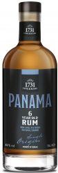 1731 Fine&Rare Panama Rum 6y 0,7l 46%