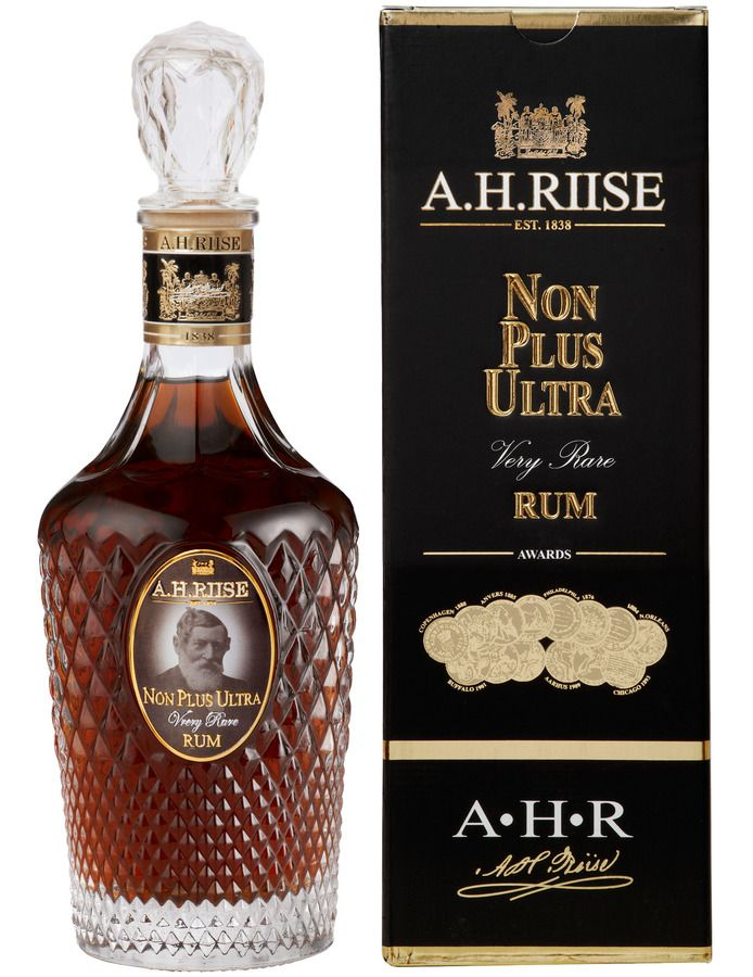 A.H.Riise Non Plus Ultra