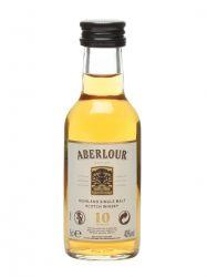 Aberlour 10y 0,05l 40%