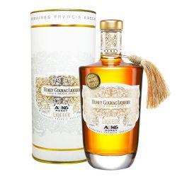 ABK6 Honey Cognac Liquer 0,7l 35% tuba