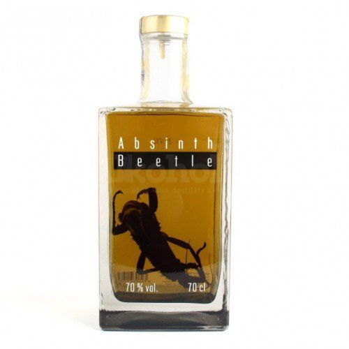 Absinth Beetle