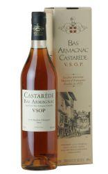 Armagnac Castaréde VSOP 10y 0,7l 40%