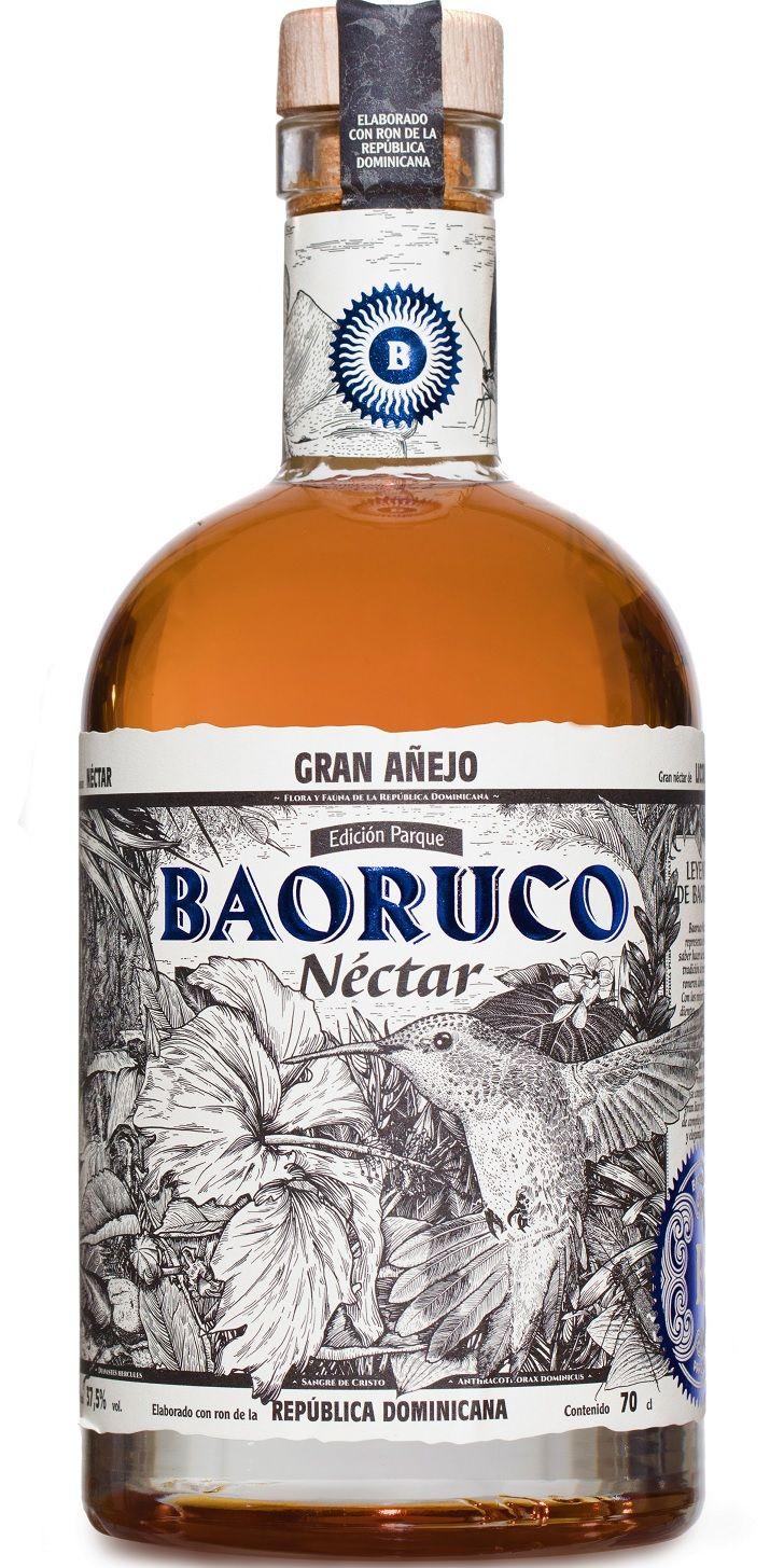 Baoruco Néctar