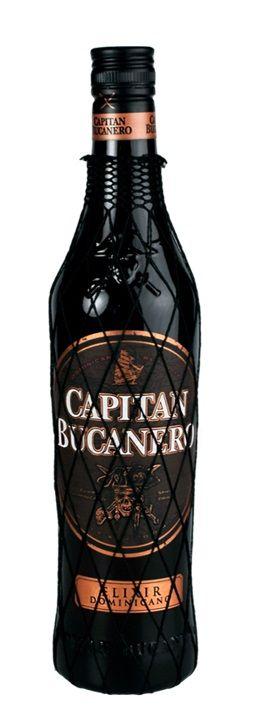 Capitan Bucanero Elixir