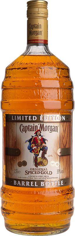 Captain Morgan 1,5l