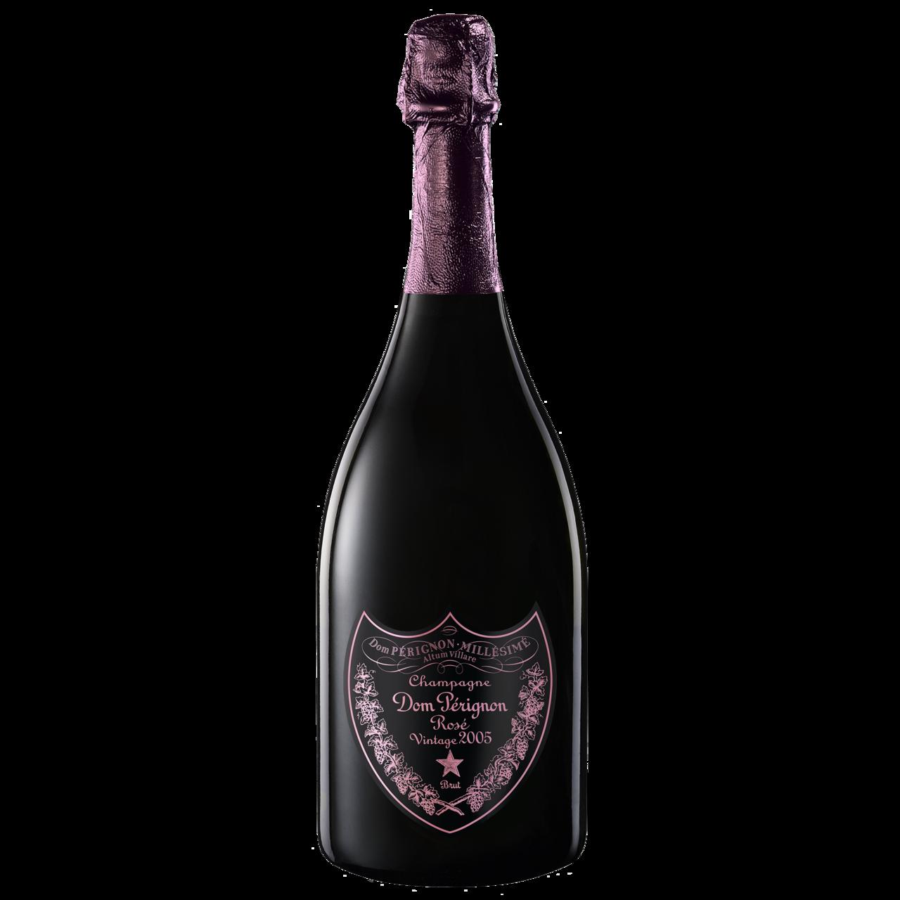 Dom Pérignon Rosé 2005