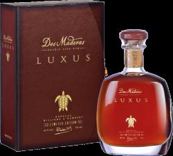Dos Maderas Luxus 0,7l 40%
