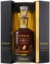 El Dorado 25y 0,7l 43%