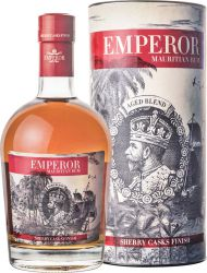 Emperor Sherry Finish 0,7l 40%