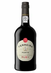 Ferreira Ruby Porto 0,75l 19,5%