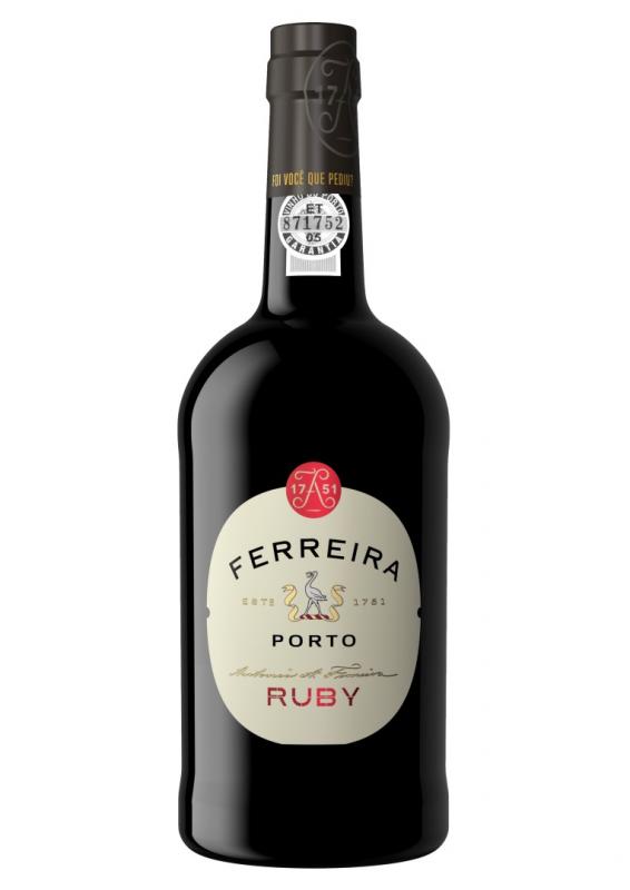 Ferreira Ruby Porto