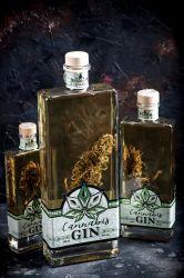 Gin Cannabis 40%