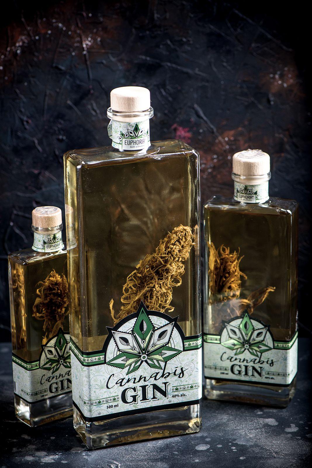 Gin Cannabis
